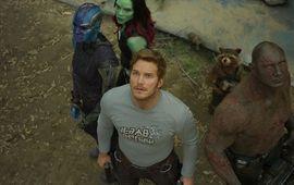 Comment Les Gardiens de la Galaxie a bouleversé l'univers Marvel