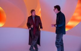 Avengers : Infinity War - James Gunn a vu le film et dit ce qu'il en pense