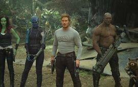 Gardiens de la Galaxie : un personnage majeur devait mourir dans le premier opus
