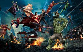 Après James Gunn, le patron de Marvel veut que la guéguerre entre Marvel et DC s'arrête