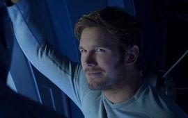 Chris Pratt explique pourquoi Suicide Squad est moins réussi que Les Gardiens de la Galaxie