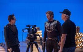 Les Gardiens de la Galaxie 3 : ce que le réalisateur James Gunn promet