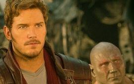 Chris Pratt explique dans une lettre délirante pourquoi Les Gardiens de la Galaxie 2 est le meilleur film de l'univers