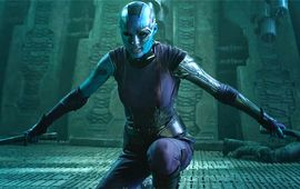 Avengers Infinity War : l'évolution de Nebula selon son interprète Karen Gillian