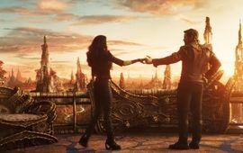 Les Gardiens de la Galaxie 2 : James Gunn explique pourquoi il n'y a pas de hard rock dans le film