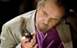 Les Infiltrés : Jack Nicholson avait des idées bien tarées pour son personnage selon Matt Damon