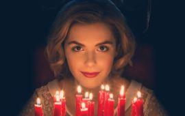 Les nouvelles aventures de Sabrina annoncent une saison 3 infernale (même si on ne sait pas quand elle arrivera)