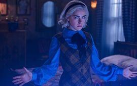 Les nouvelles aventures de Sabrina : Netflix tease la date de l'ultime retour de sa sorcière bien aimée