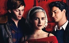 Les nouvelles Aventures de Sabrina dévoile un trailer (un peu) dark pour la saison 2