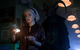 Les nouvelles aventures de Sabrina partie 3 : Netflix dévoile enfin la date de retour de la sorcière