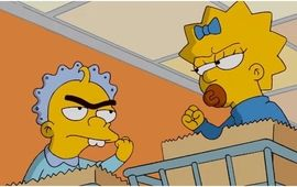 Les Simpson : Maggie débarque dans un nouveau court-métrage déjanté sur Disney+