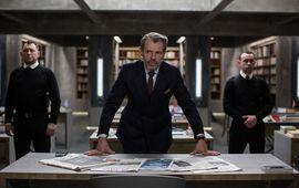 Les Traducteurs : le thriller avec Olga Kurylenko et Lambert Wilson dévoile une bande-annonce angoissante
