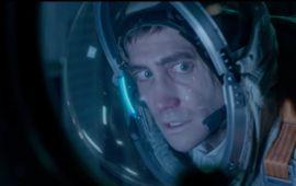 Jake Gyllenhaal et Ryan Reynolds en plein cauchemar spatial à la Alien dans la première bande-annonce de Life