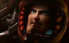 Buzz l'éclair : une bande-annonce extraordinaire pour l'épopée spatiale du Toy Story