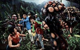 Steven Soderbergh veut refaire Matango, un film d'horreur japonais avec des champignons géants