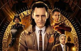 Loki saison 1 épisode 3 : un tête à tête explosif pour l'anti-héros Marvel