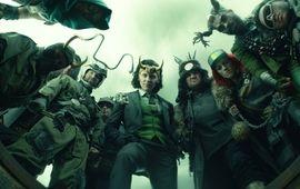 Marvel : le showrunner de Loki dévoile la scène qu'a refusée Kevin Feige