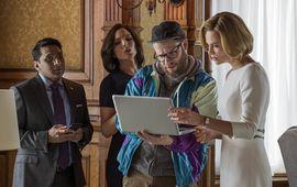 Charlize Theron est en passe de devenir présidente des États-Unis dans la bande-annonce de Séduis-moi si tu peux