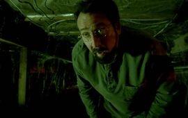 Looking Glass : Nicolas Cage revient dans un trailer vicieux entre Psychose et De Palma