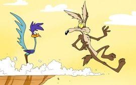 En attendant Space Jam 2, le film Bip-Bip et le Coyote arrive