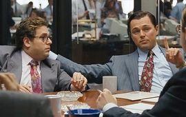 Loup de Wall Street : Jonah Hill hospitalisé pour une overdose de (fausse) cocaïne