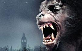 Il n'y aura pas de remake du Loup-Garou de Londres