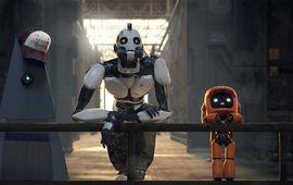 Love, Death & Robots saison 2 : une bande-annonce prometteuse pour la série d'anthologie SF de Netflix