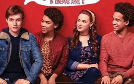 Love, Simon : critique amoureuse