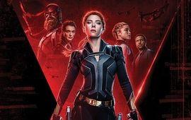 Marvel : Black Widow répondra à un mystère (oublié) du premier Avengers
