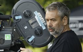 Le producteur et réalisateur Luc Besson sous le coup d'une plainte pour viol