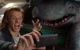 MacGyver présente son pote requin-poulpe dans la bande-annonce de Monster Trucks