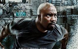 Après Iron Fist, Netflix annule la série Luke Cage