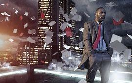 Idris Elba révèle que sa série Luther devrait bientôt arriver au cinéma