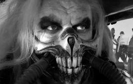 Mad Max : Fury Road dévoile une nouvelle vidéo promo de son film en noir et blanc