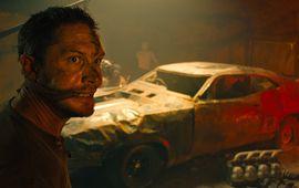 Three Thousand Years of Longing : avant Mad Max, George Miller dévoile son prochain film et une partie de son casting