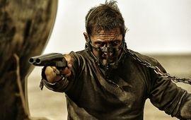Mad Max : Fury Road aurait pu être très différent avec un acteur incroyable à la place de Tom Hardy