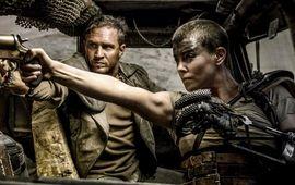 "Mad Max : Furiosa sera ""deux fois plus grand"" et fou que Fury Road selon le boss des cascades"