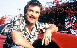 Ne vous rasez pas la moustache, la série Magnum revient