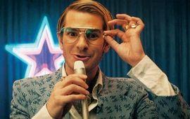 Mainstream : Andrew Garfield est youtubeur dans la bande-annonce en mode Under the Silver Lake