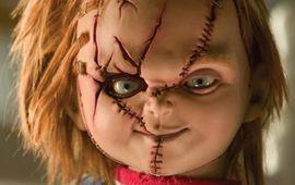 La nouvelle aventure de Chucky, la poupée maléfique, donne enfin de ses nouvelles