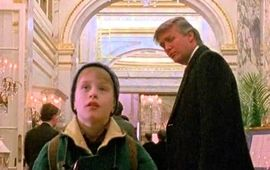 Maman j'ai raté l'avion, Zoolander... redécouvrez toutes les apparitions de Donald Trump au cinéma