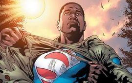 Pour Dwayne Johnson, un Superman noir est tout à fait possible à l'avenir