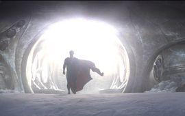 Man of Steel 2 : Henry Cavill travaille déjà sur les prochaines aventures de Superman