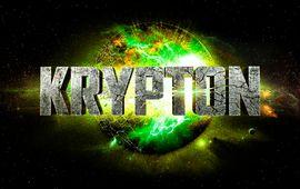 La série télé Krypton revient avec un nouveau teaser explosif