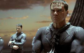 Man of Steel : Michael Shannon défend la fin controversée de Superman