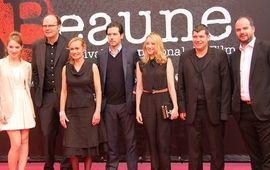 Découvrez le palmarès du 8e Festival International du Film Policier de Beaune