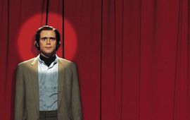 Comment Jim Carrey s'est retrouvé possédé par Andy Kaufman sur Man on The Moon