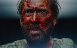 "Mandy : Nicolas Cage explique sa méthode du ""western Kabuki"" en mode ""Bruce Lee"""