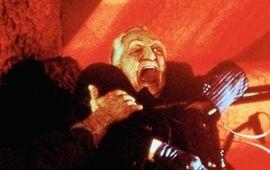 A part Ça, les trésors perdus de Stephen King : The Mangler