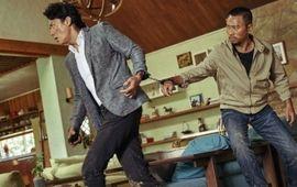 Manhunt : la nouvelle bande-annonce du film de John Woo promet un superbe grand huit d'action